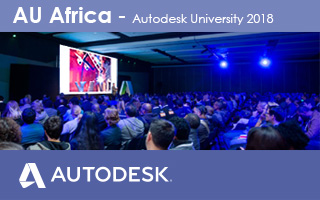 Autodesk University Africa 2018 – Review