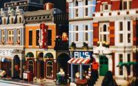 Teaching BIM using Lego and Minecraft